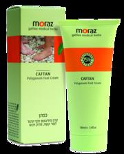 Крем по уходу за кожей стоп Moraz CAFTAN